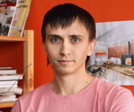 Сергей Бахарев о том, как создаются интерьеры однушек класса люкс
