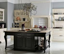 Стили кухонь