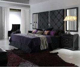 7 мест для зеркала в спальне