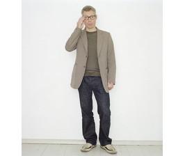 Джаспер Моррисон о себе, дизайне и компании Vitra