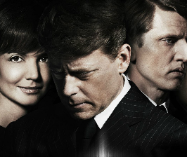 Клан Кеннеди (The Kennedys)