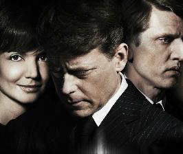 Клан Кеннеди (The Kennedys)