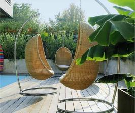 Плетеная мебель: натуральная и синтетическая