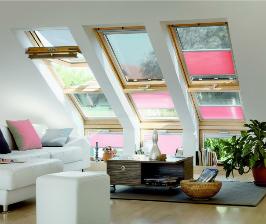 Что такое карнизное окно?
