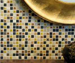 <strong>13</strong> коллекций мозаики для кухни