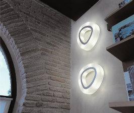 Плоские светильники