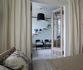Выбор комнаты для спальни