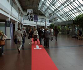 Репортаж с выставки Maison&Objet-2011