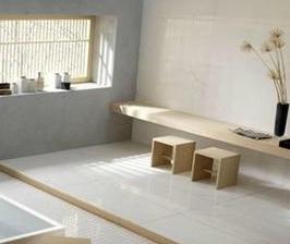 <strong>26</strong> коллекций напольной плитки для ванной