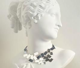 Модный контраст Alessi