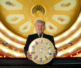 Театральная серия Villeroy & Boch