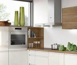 <strong>25</strong> угловых кухонных гарнитуров