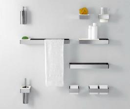 <strong>15</strong> фото с полочками для ванной