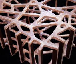Мебель в колумбийском стиле