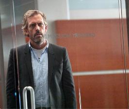 Кабинет доктора Хауса: что изменилось за 8 сезонов?