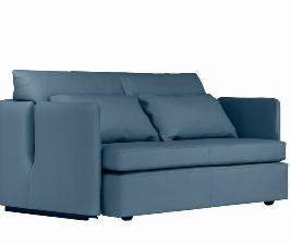 Мебельный дуэт Poltrona Frau