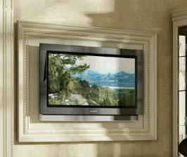 Багет для телевизора