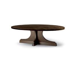 <strong>24</strong> овальных стола
