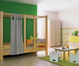 <strong>25</strong> деревянных моделей детской мебели