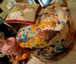 Текстильная весна