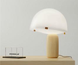Светильники A+A Cooren на выставке Light + Building