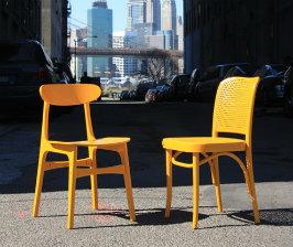 Проект «стулья-такси»