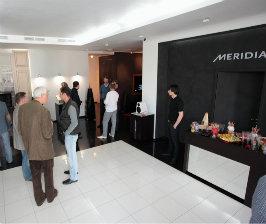 Московская премьера Meridian M6