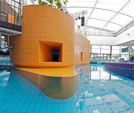 Для бассейна и не только