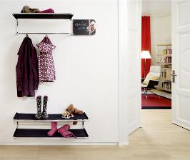4 недостатка прихожей малогабаритной квартиры: как их скорректировать