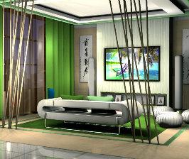 Квартира для молодой девушки