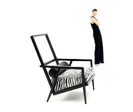 Кресла для разных помещений