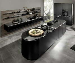 <strong>25</strong> интерьеров кухонь – выбор редакции