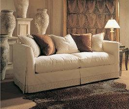 <strong>19</strong> диванов с декоративными подушками