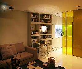 Португалия: квартира 44 кв.м
