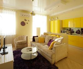 Москва: квартира на проспекте Вернадского, 52 кв.м
