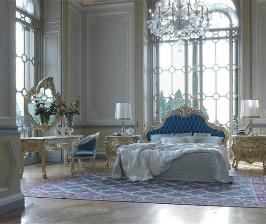 <strong>22</strong> гарнитура для спальни в классическом стиле