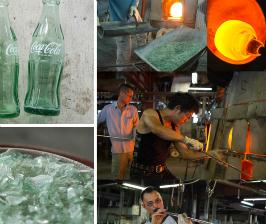Coca-Cola: Реинкарнация. Эпизод первый