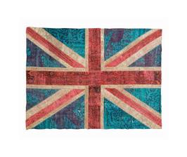 <strong>22</strong> предмета интерьера с британским флагом