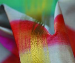 Текстильная роскошь