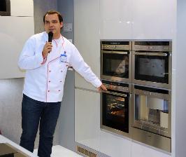 Кухонный дуэт
