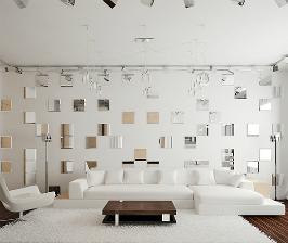 Трешка, превращенная в 4-комнатную квартиру: проект Евгения Трифана