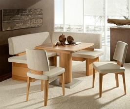 Как подобрать мебель для столовой? 11критериев