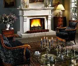 Британская гостиная: дань традициям