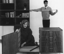 Мебель на век