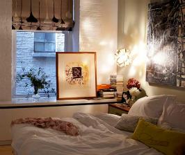6 приемов «оздоровления» спального места