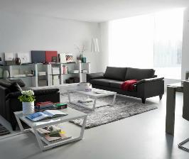 <strong>25</strong> современных двухместных диванов