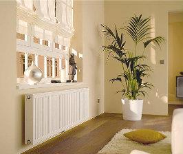 Как установить радиатор отопления?