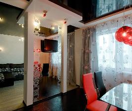 Екатеринбург: квартира 43 кв.м