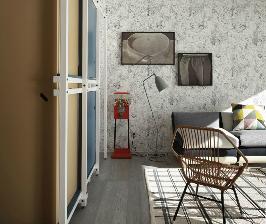 Жуан-Ле-Пен: апартаменты 40 кв.м