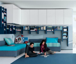 <strong>5</strong> советов, как достойно жить в маленькой квартире